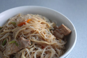 filipino pancit recipe