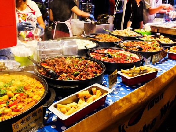 Chinese Restaurant Syndrome Isn't Real